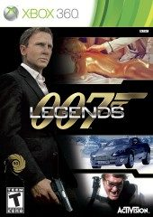 Box shot of 007 Legends [North America]