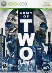 Box shot of Army of Two [North America]