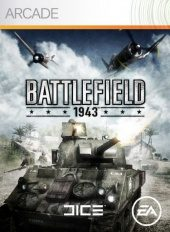 Box shot of Battlefield 1943 [North America]