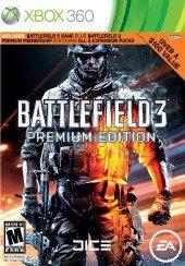 Box shot of Battlefield 3 [North America]