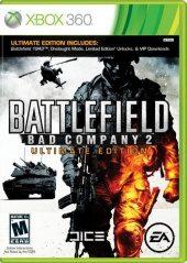 Box shot of Battlefield: Bad Company 2 [North America]