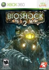 Box shot of BioShock 2 [North America]
