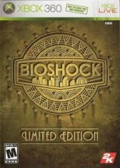 Box shot of BioShock [North America]