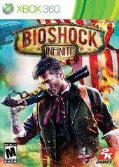 Box shot of BioShock Infinite [North America]