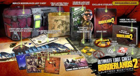 Borderlands 2 - XBOX360 - NTSC-U (North America)