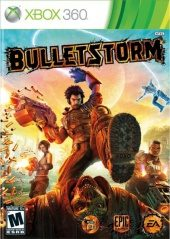 Box shot of Bulletstorm [North America]
