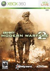 Call of Duty: Modern Warfare 2 (North America Boxshot)