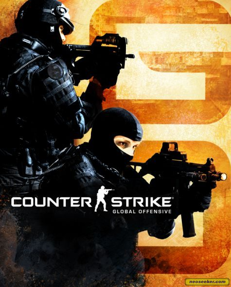 Counter-Strike: Global Offensive - XBOX360 - NTSC-U (North America)
