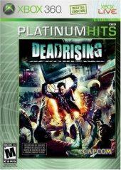 Box shot of Dead Rising [North America]