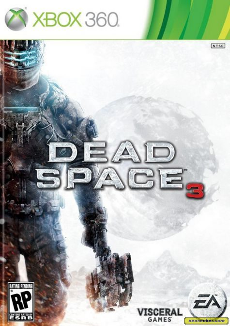 Dead Space 3 - XBOX360 - NTSC-U (North America)