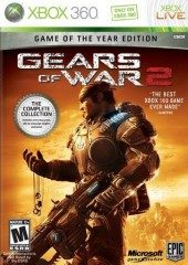 Box shot of Gears of War 2 [North America]