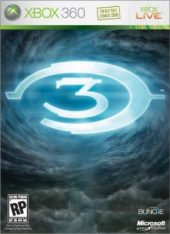 Box shot of Halo 3 [North America]