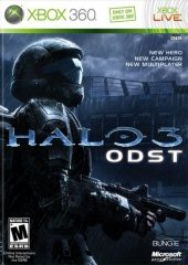 Box shot of Halo 3: ODST [North America]