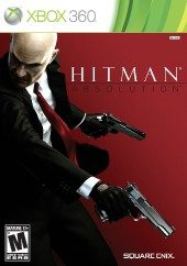 Box shot of Hitman Absolution [North America]