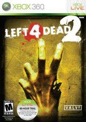 Left 4 Dead 2 (North America Boxshot)