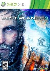 Box shot of Lost Planet 3 [North America]