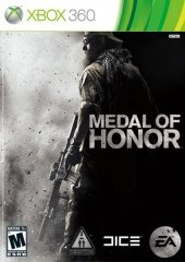 Box shot of Medal of Honor [North America]