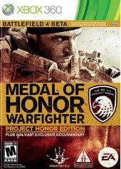 Box shot of Medal of Honor: Warfighter [North America]