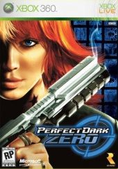 Box shot of Perfect Dark Zero [North America]