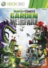 Box shot of Plants vs. Zombies: Garden Warfare [North America]