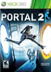 Box shot of Portal 2 [North America]