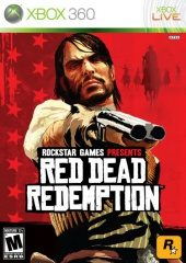 Box shot of Red Dead Redemption [North America]