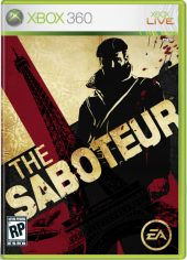 The Saboteur (North America Boxshot)