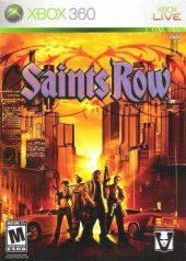 Box shot of Saints Row [North America]