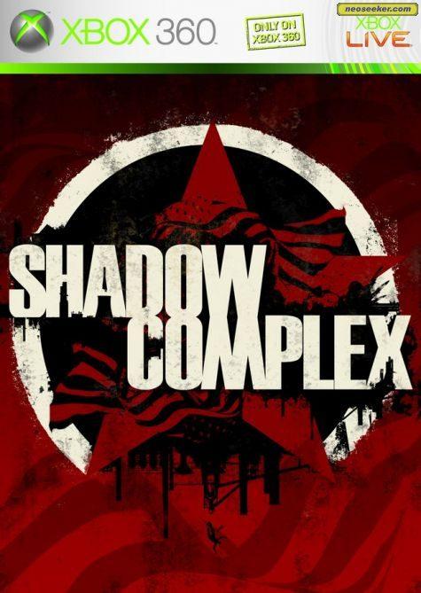 Shadow Complex (2009) [Region Free/ENG]
