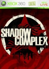 Box shot of Shadow Complex [North America]