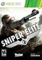 Box shot of Sniper Elite V2 [North America]