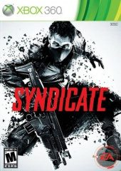 Box shot of Syndicate [North America]