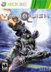 Box shot of Vanquish [North America]