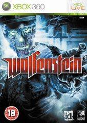 Wolfenstein (Europe Boxshot)