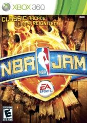 Box shot of NBA Jam [North America]