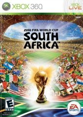 2010 FIFA World Cup South Africa (North America Boxshot)