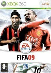 Box shot of FIFA Soccer 09 [North America]