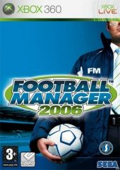 Box shot of Football Manage