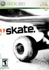 Box shot of Skate [North America]