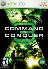 Box shot of Command & Conquer 3: Tiberium Wars [North America]