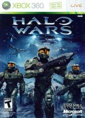 Box shot of Halo Wars [North America]