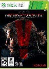 Box shot of Metal Gear Solid V: The Phantom Pain [North America]