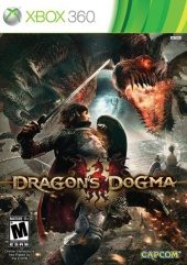 Box shot of Dragon's Dogma [North America]