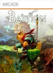 Box shot of Bastion [North America]