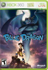 Box shot of Blue Dragon [North America]