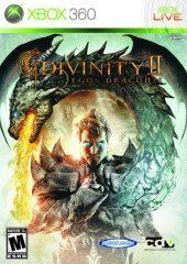 Box shot of Divinity II: Ego Draconis [North America]