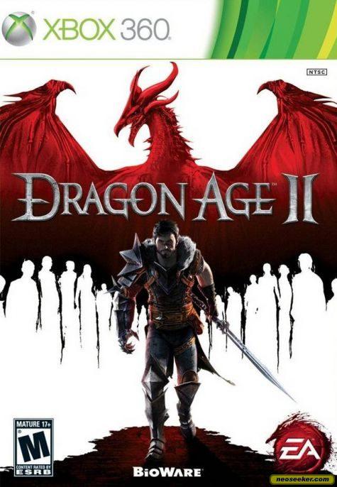 Dragon Age II - XBOX360 - NTSC-U (North America)