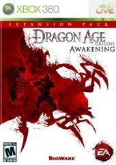 Box shot of Dragon Age: Origins - Awakening [North America]