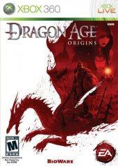 Dragon Age: Origins (North America Boxshot)