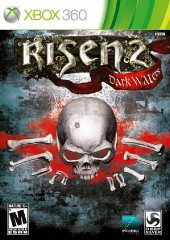 Box shot of Risen 2: Dark Waters [North America]